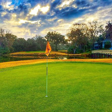 Arthur Hills Golf Course: photo0.jpg