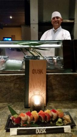 Best Service, Sushi & Ambience in Naples!