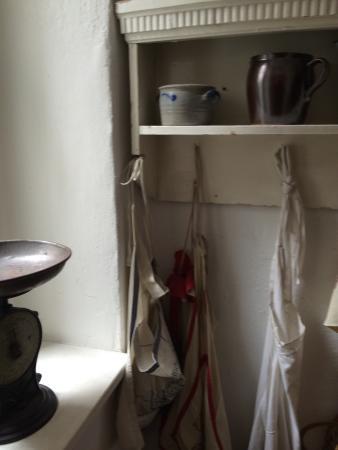 Museumswohnung Zimmermeister Brunzel Baut ein Mietshaus