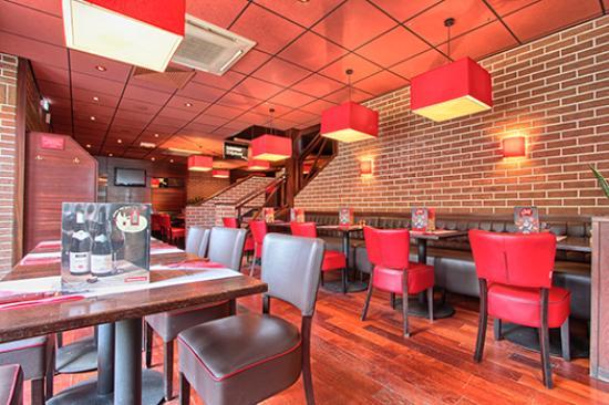 Restaurant Terrasse Le Chesnay
