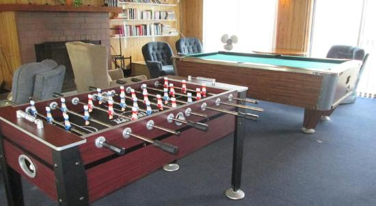 Eastwood at Provincetown : Games
