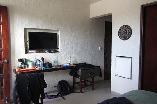 빌라 데 로사 비치 리조트 사진