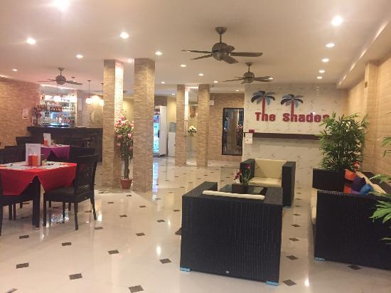 The Shades Hotel