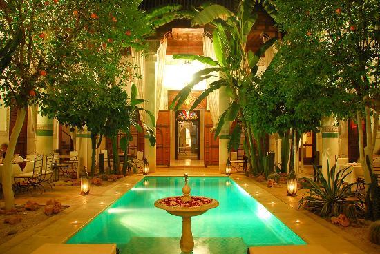 Photo of Riad Slitine Marrakech