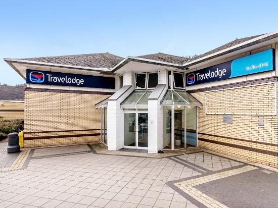 Photo of Travelodge Stafford M6 Stone