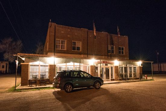 Turkey Tx Bed And Breakfast