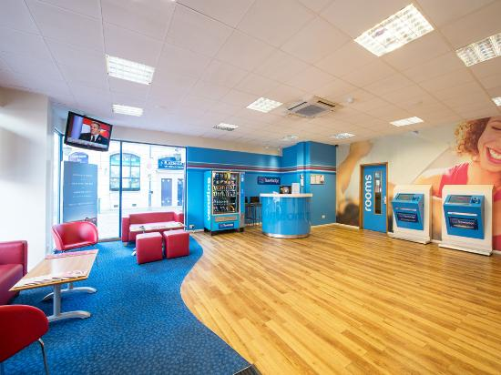 Travelodge Birmingham Central