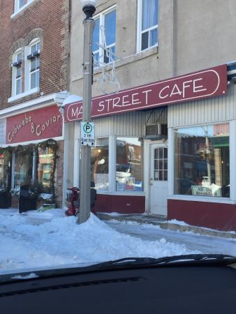 Main St Cafe