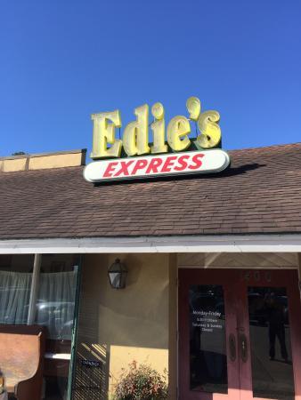 Edie's Express