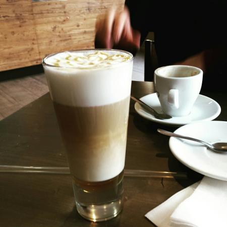 Alix Coffee Photo