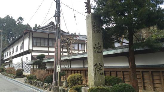 Meisen-in Temple