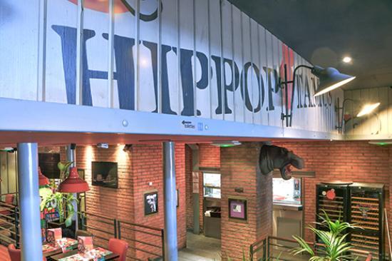 Restaurant hippopotamus marseille vieux port dans none avec cuisine barbecue grillades - Restaurant libanais marseille vieux port ...