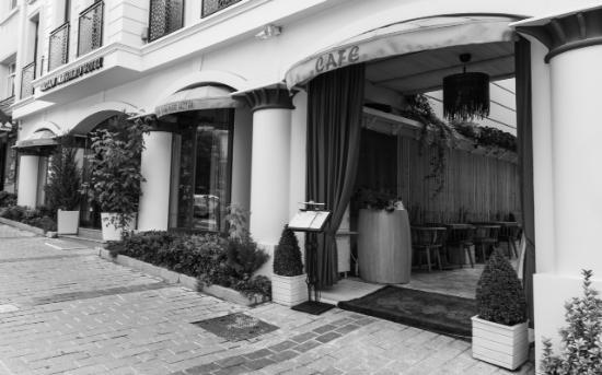 Sultan Mehmed Hotel : SMH3