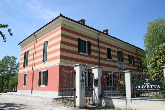Cascina Olivetta Azienda Agricola