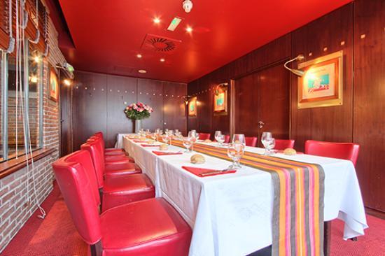 restaurant hippopotamus meudon v lizy dans meudon avec cuisine barbecue grillades. Black Bedroom Furniture Sets. Home Design Ideas