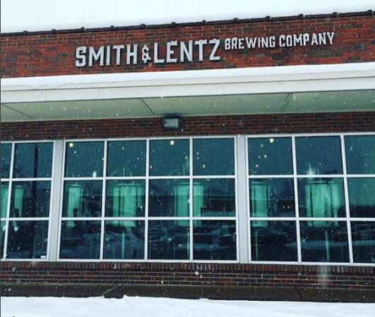Smith & Lentz Brewing Company