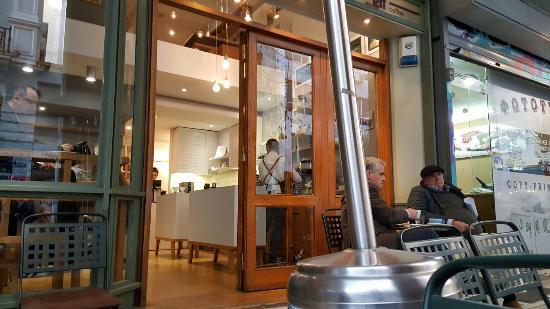 Cafe Taf: 20160226_171827_large.jpg