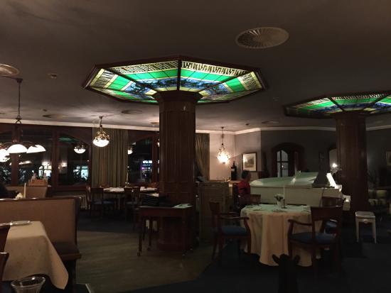 Hotel Westhoff Stukenbrock Restaurant
