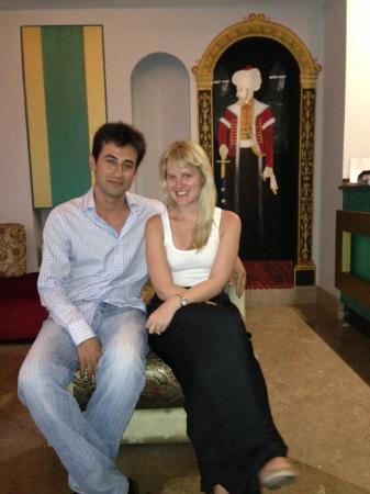 Sultan Mehmed Hotel : guest17