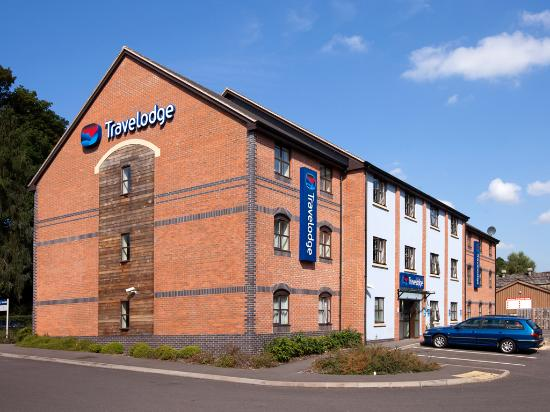 ‪Travelodge Kidderminster‬