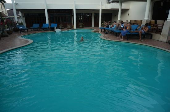 Phi Phi Hotel: Пхи Пхи Отель
