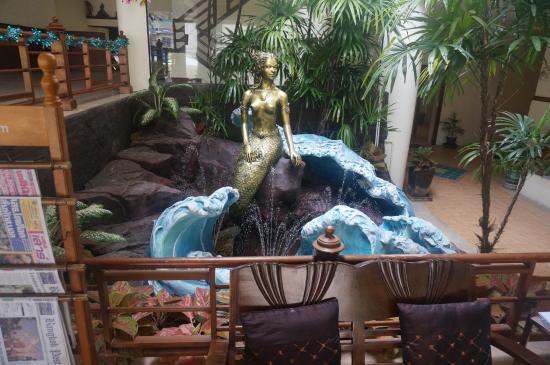 Phi Phi Hotel Photo