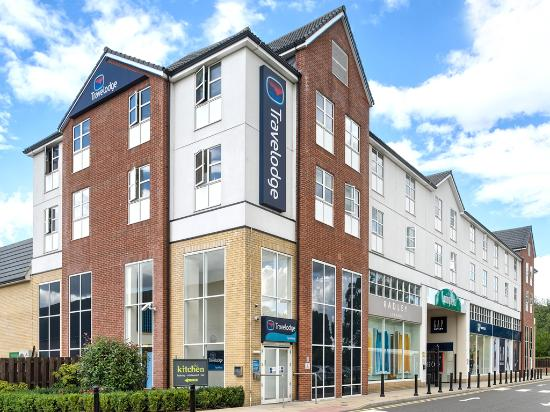 Travelodge Spalding Hotel