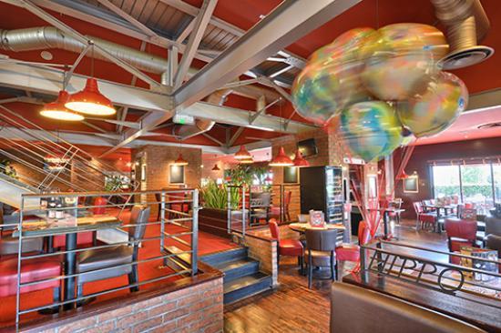hippopotamus saint herblain restaurantbeoordelingen tripadvisor. Black Bedroom Furniture Sets. Home Design Ideas