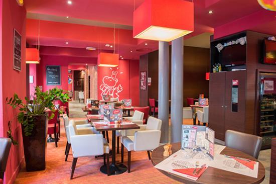 Hippopotamus Restaurant Nice France