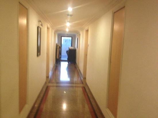 Hotel Ajanta: rooms