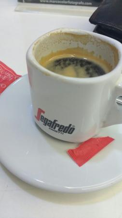 BRIT café