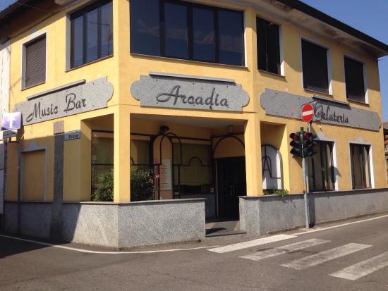 B&B Arcadia