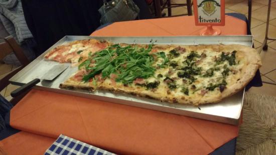 Pizzeria Trivento 2