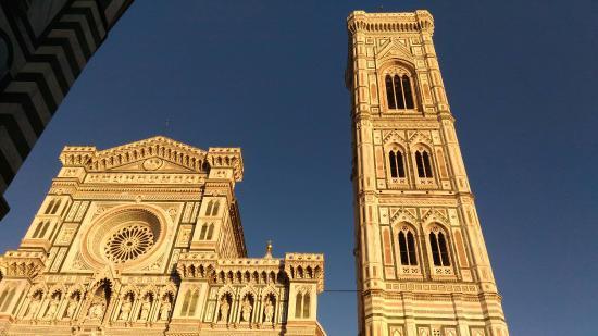 Relais Firenze Stibbert: P_20160205_163337_large.jpg