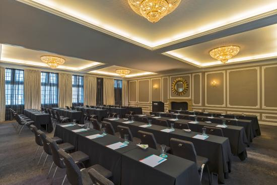 Le Meridien Dallas, The Stoneleigh: Grand Salon Ballroom