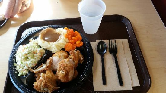cheap buffet good food review of kfc bonita springs fl rh tripadvisor co za