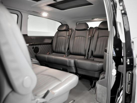 viano interior picture of nerja taxis nerja tripadvisor. Black Bedroom Furniture Sets. Home Design Ideas
