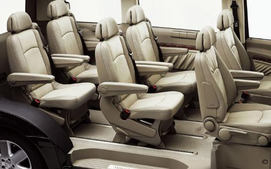 viano interior picture of nerja taxis nerja tripadvisor. Black Bedroom Furniture Sets. Home Design Ideas