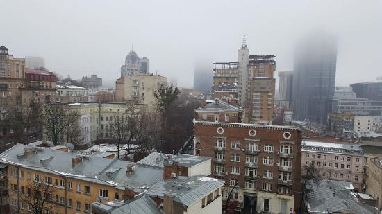 Foto de KievApts Apart Hotel