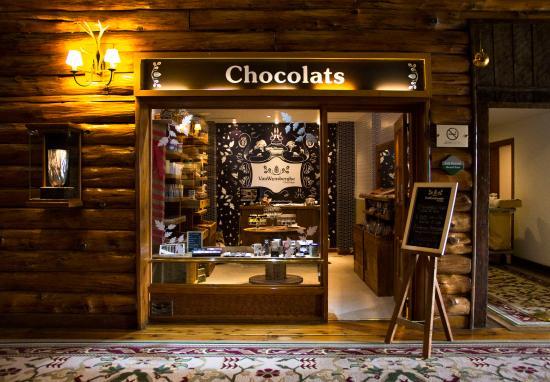 VanWynsberghe Chocolats