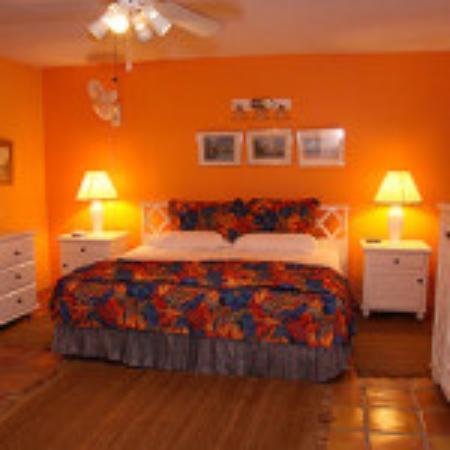 Rock Haven Bed & Breakfast: Room