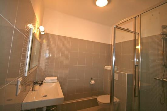 Salle d'eau chambre de la chambre twin/double