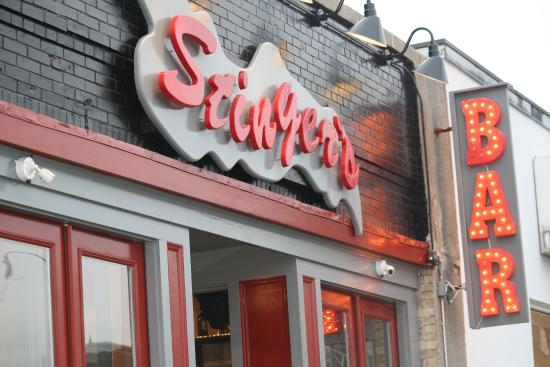 Rockville Centre, NY: Stinger's RVC