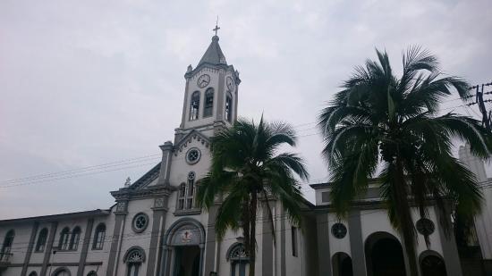 Iglesia Catedral San Miguel de Arcangel