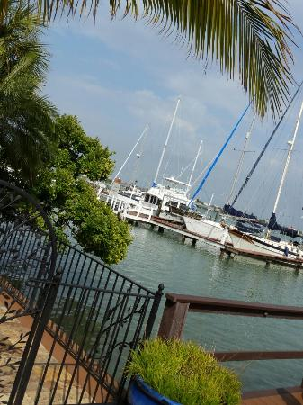 Pasa Tiempo Private Waterfront Resort: 20160224_140944_large.jpg
