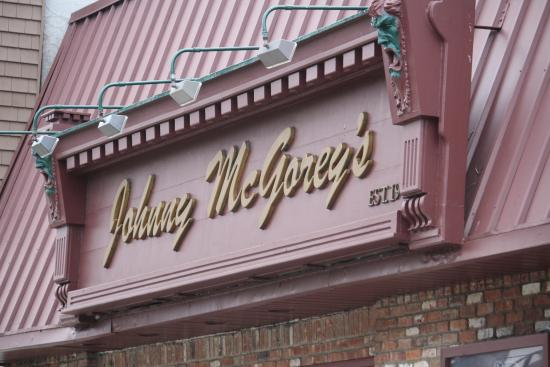 Johnny McGorey's Pub