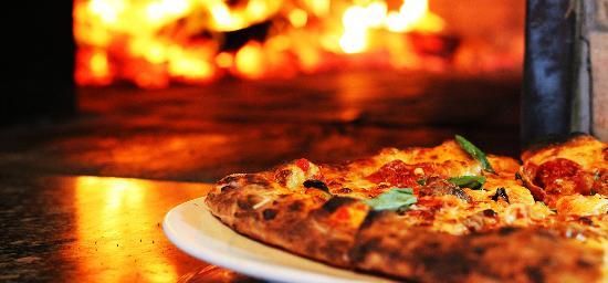 Prado Pizzeria Restaurant