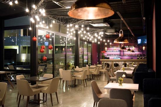 Cabá Restaurante Bar
