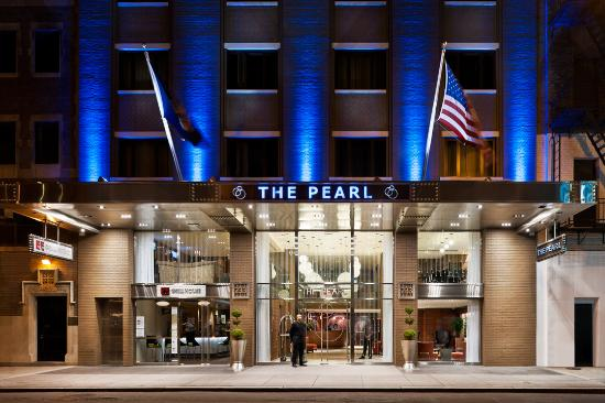 The Pearl Hotel Updated 2018 Prices Reviews New York City Tripadvisor