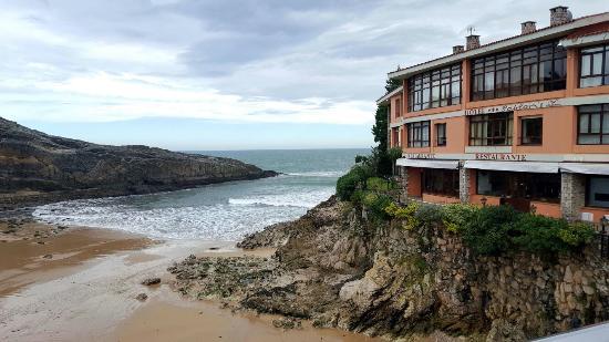 Hotel Sablon Updated 2018 Reviews Price Comparison Llanes Spain Tripadvisor